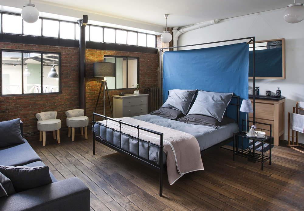 tous nos conseils pratiques pour gagner de l espace. Black Bedroom Furniture Sets. Home Design Ideas