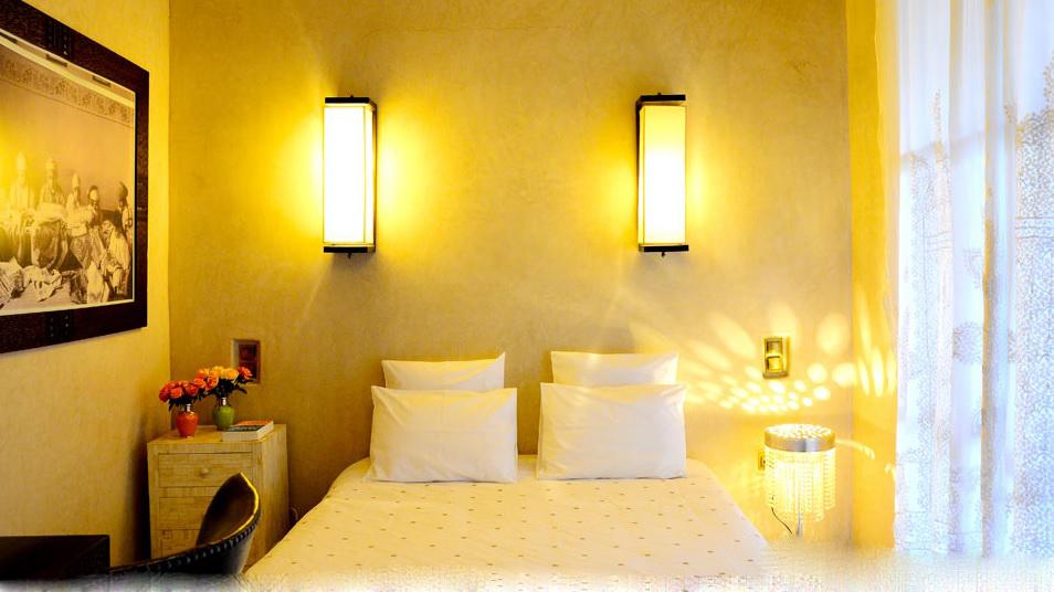 Decoration et applique marocaine(1)