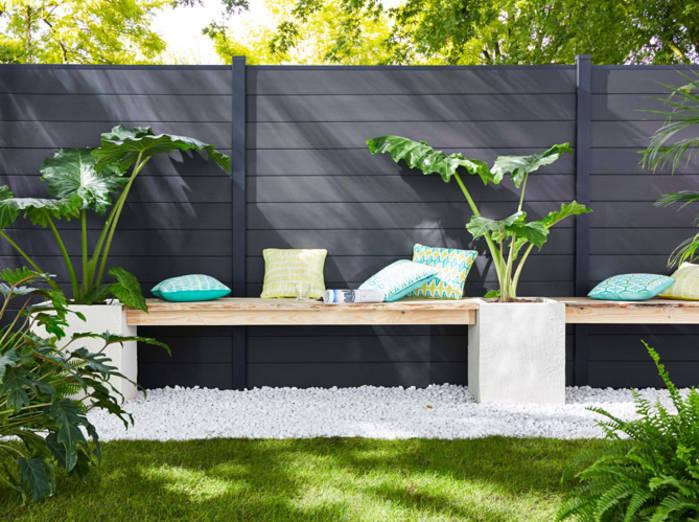 Favoris Idées déco pour aménager votre jardin GD46