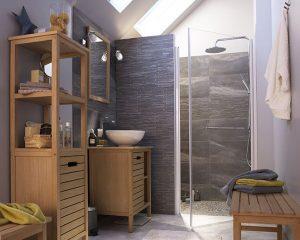 Comment avoir une salle de bain zen Deco salle de bain zen