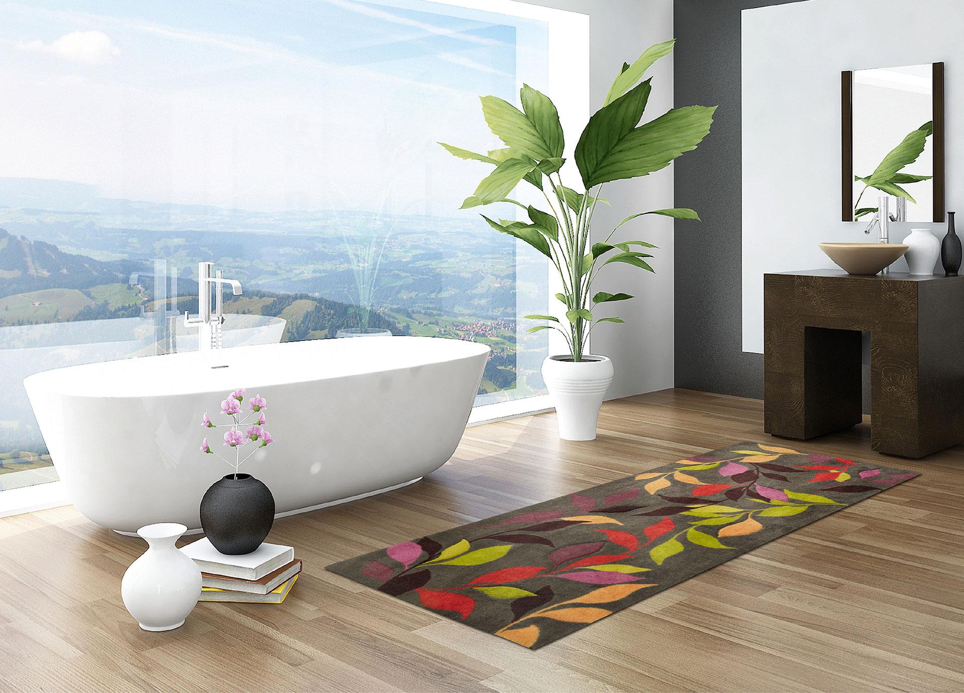 Salle De Bain Zen Bambou ~ decoration salle de bain zen bambou belle maison design tarzx com