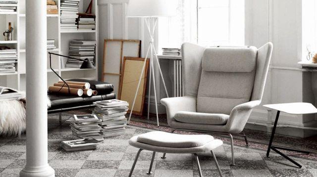 trois types de fauteuils pour trois types d utilisation. Black Bedroom Furniture Sets. Home Design Ideas